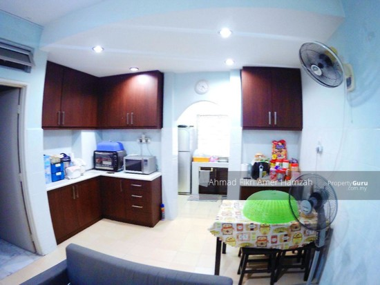 [RENOVATED] Double Storey End Lot Putra Height Subang Jaya  129977038