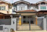 Double Storey taman seri intan, ampang - Property For Sale in Singapore