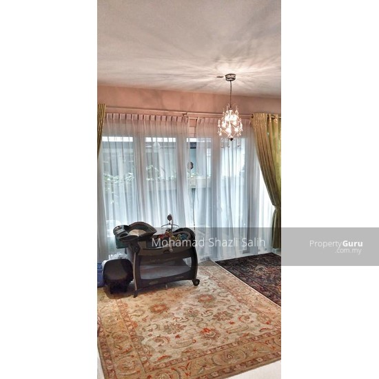 3 Sty Semi D House, The Rafflesia, Damansara Perdana, Damansara  130012794