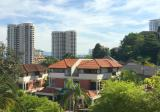 Bangsar Semi Detached in Gated & Guarded Community - Property For Rent in Malaysia