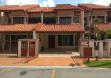 [FREEHOLD] Double Storey Superlink Alam Sari Bangi - Property For Sale in Malaysia