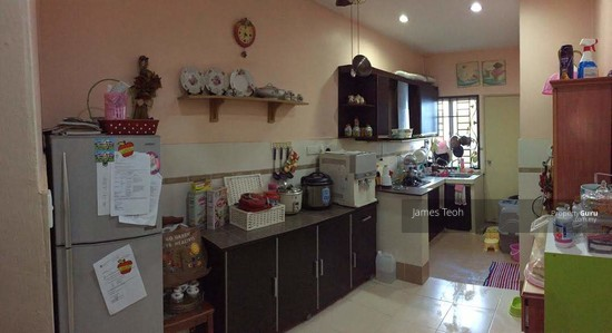 Renovated - 2 STY Bandar Puteri Bandar Botanic Klang Nearby Highway  130123159