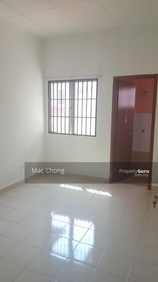 Pelangi Semenyih 4 Taman Double Storey Terrace House FULLY RENOVATED 20x70  130135142