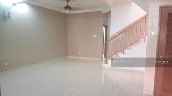 Pelangi Semenyih 4 Taman Double Storey Terrace House FULLY RENOVATED 20x70  130135164