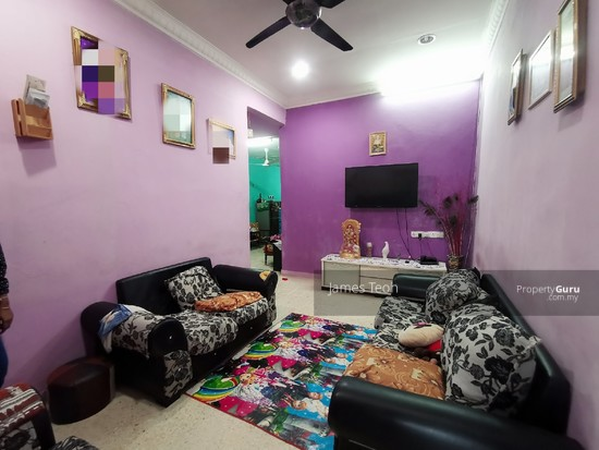 Fully Renovated + Full Loan - 1 STY Taman Sri Muda Seksyen 25  Shah Alam  130148956