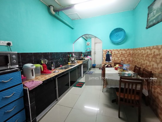 Fully Renovated + Full Loan - 1 STY Taman Sri Muda Seksyen 25  Shah Alam  130148964