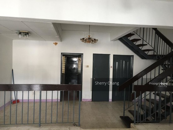 Selayang Indah double storey Freehold  130188030