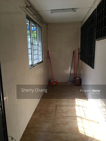 Selayang Indah double storey Freehold  130188042