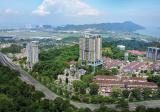Valencia Residences @ Teluk Kumbar - Property For Sale in Malaysia
