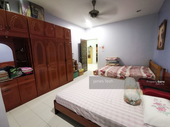 Fully Renovated - 2 STY Superlink Endlot Bandar Bukit Tinggi 2 Bandar Botanic Nearby Aeon Klang  130342413