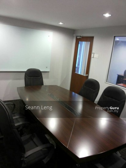 Taman Usahawan Kepong Office Fully Furnished  130359524