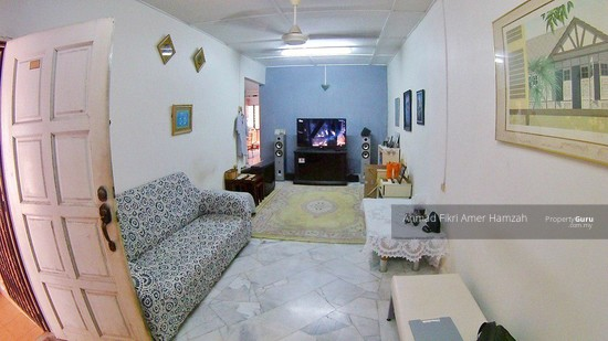 [RENOVATED] Single Storey Terrace Taman Utama Semenyih  130369649