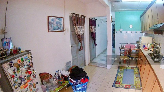 [RENOVATED] Single Storey Terrace Taman Utama Semenyih  130369655