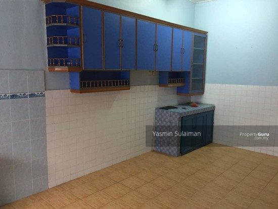 Single Storey Taman Bukit Mutiara Kajang RENOVATED FREEHOLD  130449887