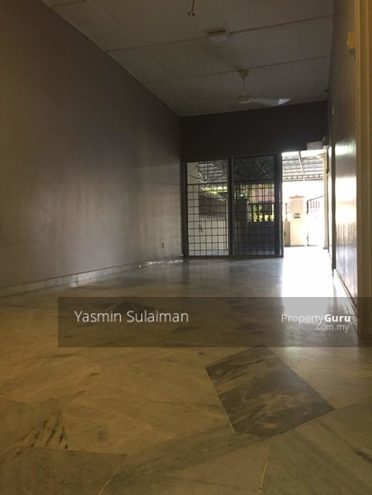 Single Storey Taman Bukit Mutiara Kajang RENOVATED FREEHOLD  130449892