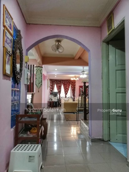 SEMI DETACHED HOUSE TAMAN MELATI, SUNGAI KANTAN, KAJANG, SPACIOUS AND RENOVATED  130450037