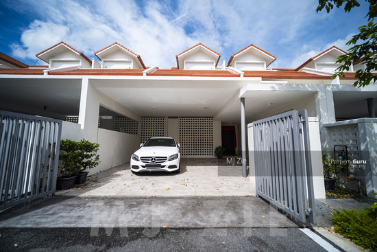 Amaris terraces by-the-sea at Seri Tanjung Pinang  130451330