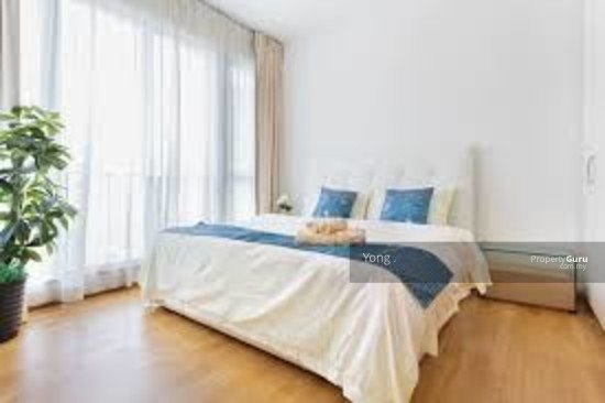 Best For Own stay ,Low Density Freehold Peaceful Condo With Furnished  130460311