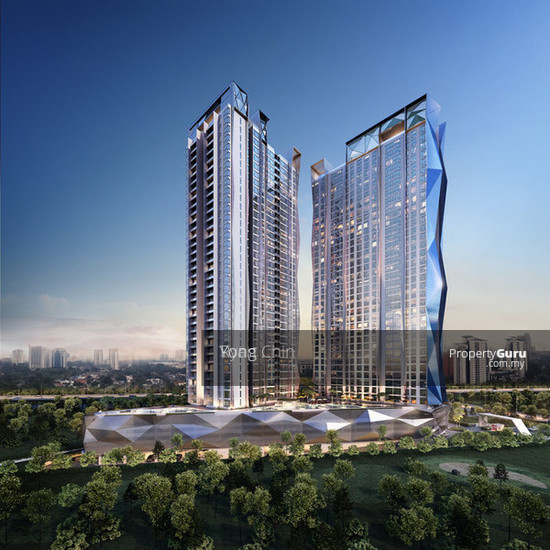 Best Deal (New Launch Condo , Up 24% Rebate , F/H ,F. Furnished  130466988