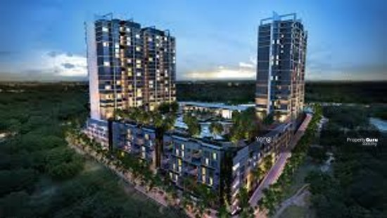 NEW PRE LAUNCH FREEHOLD CONDO ,BELOW MARKET PRICE, BEST FOR OWN STAY  132007397