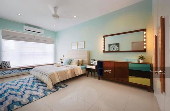 NEW PRE LAUNCH FREEHOLD CONDO ,BELOW MARKET PRICE, BEST FOR OWN STAY  132007420