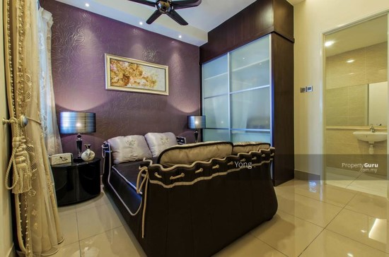 BEST For Own Stay Peaceful Luxury condo  130456063