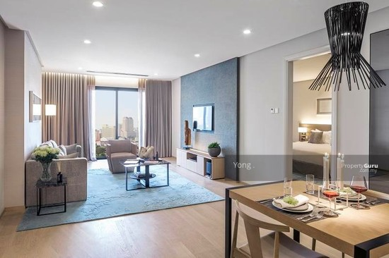 BEST For Own Stay Peaceful Luxury condo  131880993