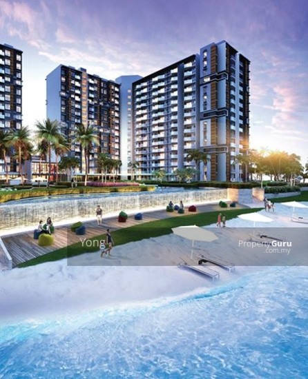 NEW LAUNCH FREEHOLD Condo , BEST For Own Stay  , Familys Concept  130456323