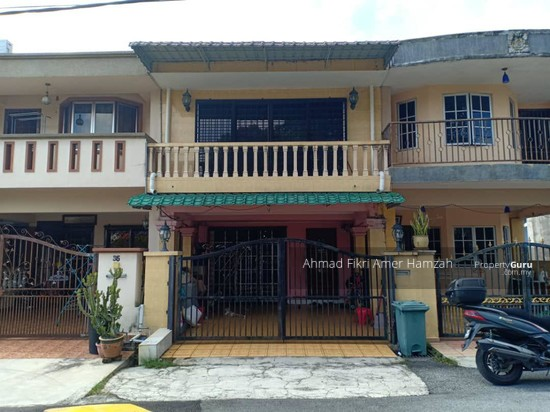 [FULLY RENOVATED] Double Storey Terrace Taman Ampang Indah  130478180