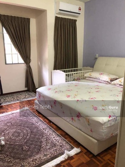 RENOVATED + SKIM SEWA MILIK + FACING PLAYGROUND- 2 STY KEMUNING GREENVILLE KOTA KEMUNING SHAH ALAM   130499597