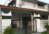 [CORNER LOT] Double Storey Semi-D Taman Selamat Kajang - Property For Sale in Singapore