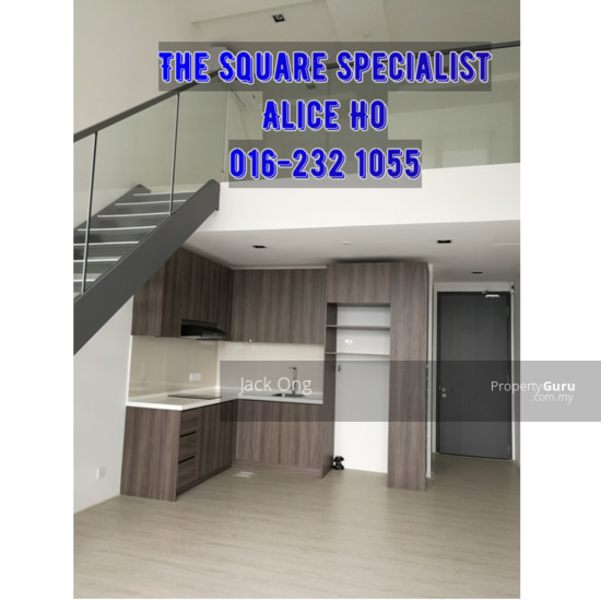 The Square SOHO @ One City USJ 25  130568921