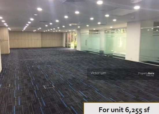 IOI Square office various size at Putrajaya near IOI CIty Mall and Putrajaya Marriott Hotel  130569304