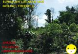 Lot Bungalow Near UKM, Bangi, Freehold, Infra Ready - Property For Sale in Malaysia