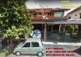 2 Sty Trrce House, Tmn Seri Selendang, Batu Berendam - Property For Sale in Singapore