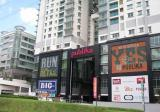 Publika, Solaris Dutamas, Mont Kiara, Dutamas - Property For Sale in Singapore