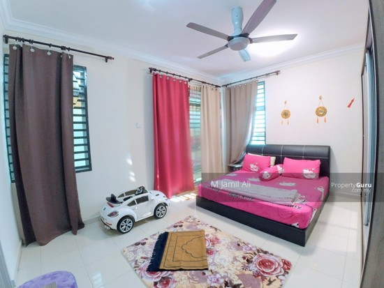 Taman Kasa Heights Alor Gajah Melaka Bedroom 130732508