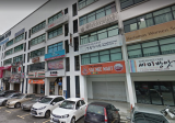 Desa Sri Hartamas, Sri Hartamas - Property For Sale in Singapore