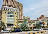 Ground Floor Shoplot at Metro Avenue  - Property For Rent in Malaysia