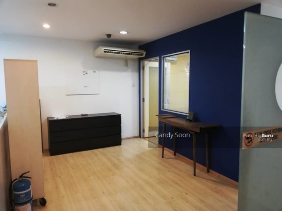Serdang Perdana ROI 6.2%, South City, The Mines, Seri Kembangan  131030044