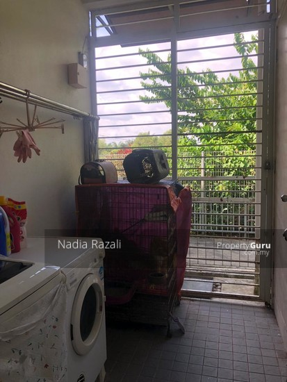 RENOVATED 2-Storey Terrace House Intermediate (Type Spira), Alam Impian, Shah Alam  130976198