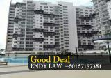 Nusa Heights - Property For Sale in Malaysia