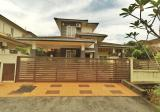 [FULLY FURNISHED] Bungalow Bandar Bukit Mahkota Bangi - Property For Sale in Malaysia