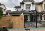Wawasan 3, Puchong 2sty endlot house 30x70 renovated and extended, gated guarded - Property For Sale in Malaysia