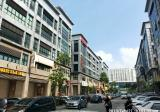 Usj Sentral, USJ 1 5sty shop office near BRT and LRT - Property For Rent in Malaysia