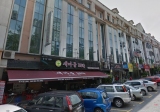 Medan Putra Shop  - Property For Sale in Malaysia