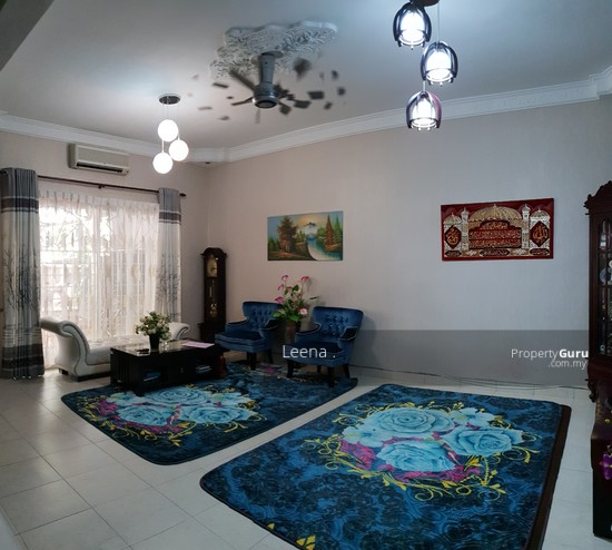 FREEHOLD 2 STOREY TERRACE AT SG BULOH  131497610