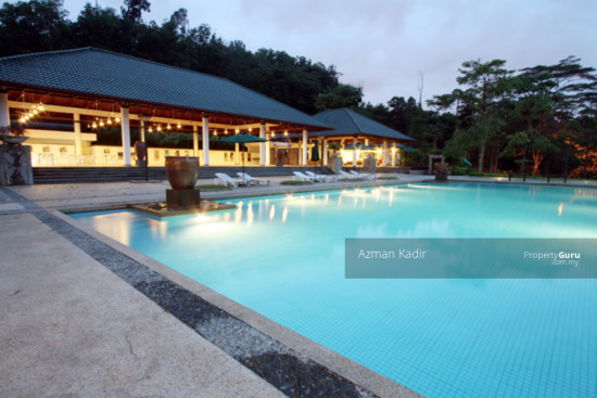 Kayangan Heights The clubhouse 138168320