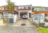 Double Storey Taman Mawar 2 Salak Tinggi Sepang - Property For Sale in Singapore
