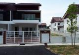 Double Storey Semi-Detached Taman Jenderam Damai Dengkil - Property For Sale in Malaysia